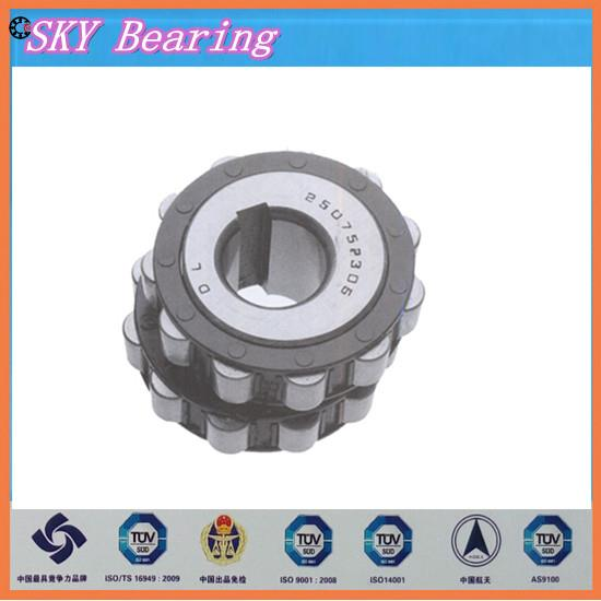 HISX double row gear box parts eccentric bearing 550752906K1 gear box bearing eccentric bearing 22uz2112529t2 px1