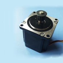 Two-phase four-wire 1.8 degree 57 stepper motor body height 76MM high torque 1.2 N.m