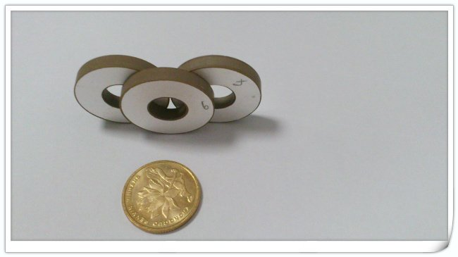 30*10*5 Piezoelectric Ceramic(ultra-piezo)