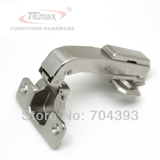 Us 6 0 Furniture Hardware Special Angle Hydraulic Soft Close 35mm Cup Cabinet Hinge For Parallel Door Hb90 In Furniture Hardware Special Angle