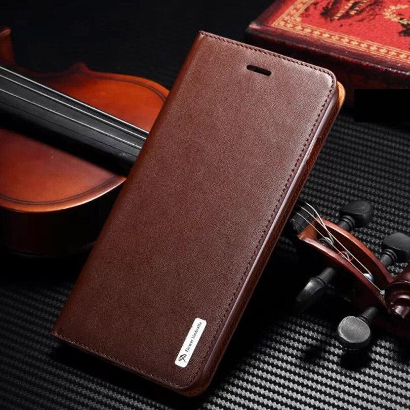 COVER per Iphone X XS/ Max /XR CUSTODIA in PELLE Genuine