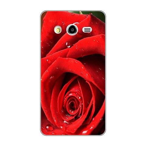 "Scenery Rose Phone Cases Back Covers For Samsung Galaxy Grand Duos GT I9082 i9080 9060 Neo I9060 i9062 Plus i9060i 5.0"" Funda Lahore"