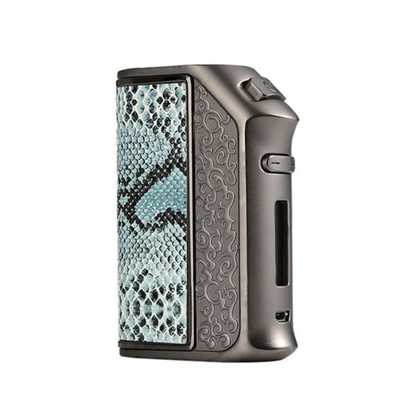 Sigaretta elettronica Vapore Tempesta 200 w Box Mod Storm200 TC E-Sigaretta RBA RDA RDTA Enorme Vape Può Riempire dual 18650 Batteria