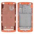 Ближний Металлический Корпус Знака Рамка Рамка Ремонт Для LG Google Nexus 5 D820 Красный VAG99 T18 0.15
