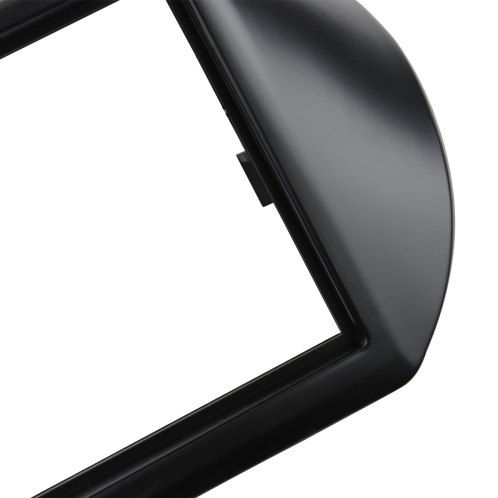 2 Din Ραδιόφωνο Fascia για Citroen Nemo Peugeot Bipper - Ανταλλακτικά αυτοκινήτων - Φωτογραφία 3