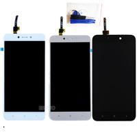 5 0 Inch LCD Display Screen Touch Panel For XiaoMi RedMi 4X Display Touch Screen Digitizer