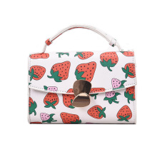 2019 new strawberry chain bag luxury handbags women bags designer summer small crossbody for