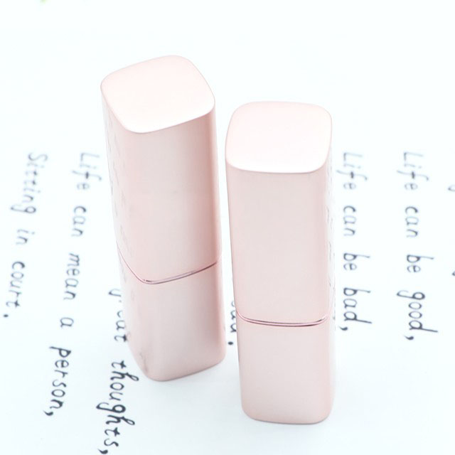 10/30/50pcs New 12.1mm Empty Pink Aluminum Lipstick Tube,Makeup Lip Balm Bottle,DIY Homemade Lipstick Cosmetic Containers . комплект белья pink lipstick