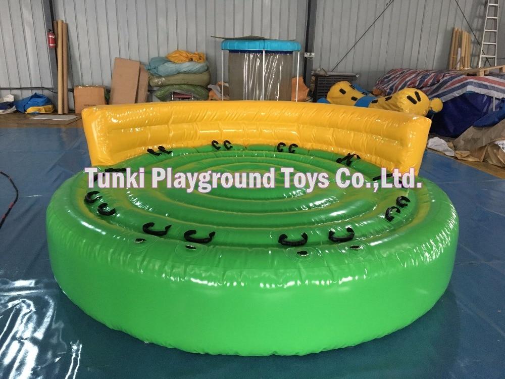 inflatable पागल पानी का खेल, पागल Ufo, पागल सोफा