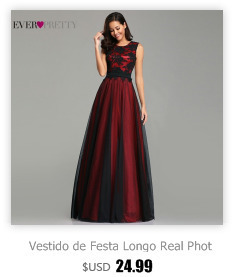 Темно-синие кружевные коктейльные платья Ever Pretty ez07565nb прозрачные рукава до колен vestidos mujer элегантные коктейльные платья