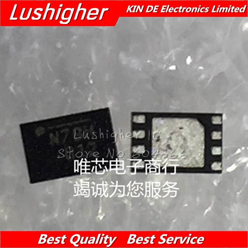 100 шт. MP3302DD-LF-Z QFN MP3302DD QFN8