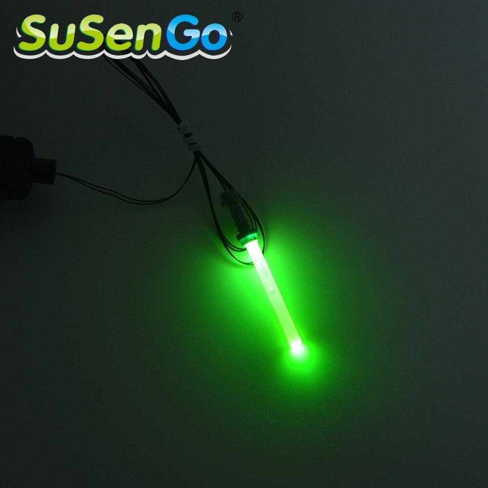 TELECOOL rəngarəng LED işıqlandırma dəsti lampası, USB ilə - Uşaq konstruktorları - Fotoqrafiya 3