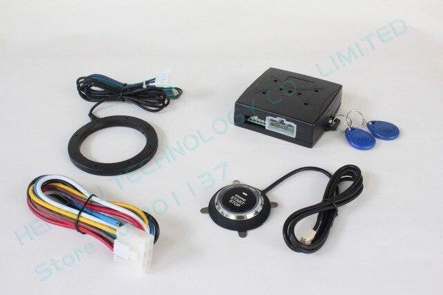 car engine start stop button/RFID engine lock FS-55 ignition starter/keyless engine start stop,push button start stop
