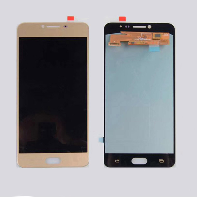 AMOLED LCD For Samsung Galaxy C7 C7000 LCD Display Touch Screen Digitizer Assembly for C7000 lcd 5.5 Glass Replacement partsAMOLED LCD For Samsung Galaxy C7 C7000 LCD Display Touch Screen Digitizer Assembly for C7000 lcd 5.5 Glass Replacement parts