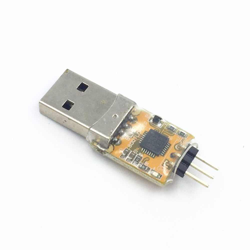 1pcs ESC PC Software Communication Adapter USB Linker For BLHeli Firmware  for KINGKONG Racer Drone