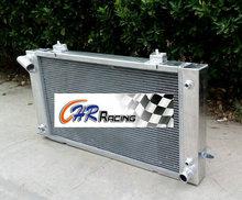 Aluminium Heizkörper Für 88-98 Land Rover Discovery/Range Rover Serie 1 3.9L V8