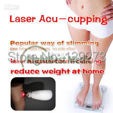 Laser Acu-cupping for Slimming, POPULAR slimming machine, 3 in 1, laser acupuncture+cupping+magneto therapy