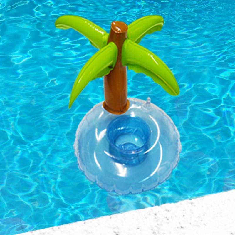 5 дана. / Жиынтығы Mini Coconut Tree Drink Holder - Су спорт түрлері - фото 5