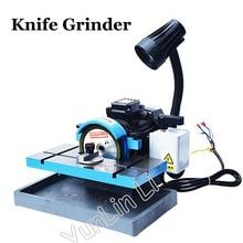 Universal Knife Grinder 220V/380V Knives Sharpening Machine 2800rpm Turning Tool Sharpening Machine GD-3 divya shrivastava machine tool reliability