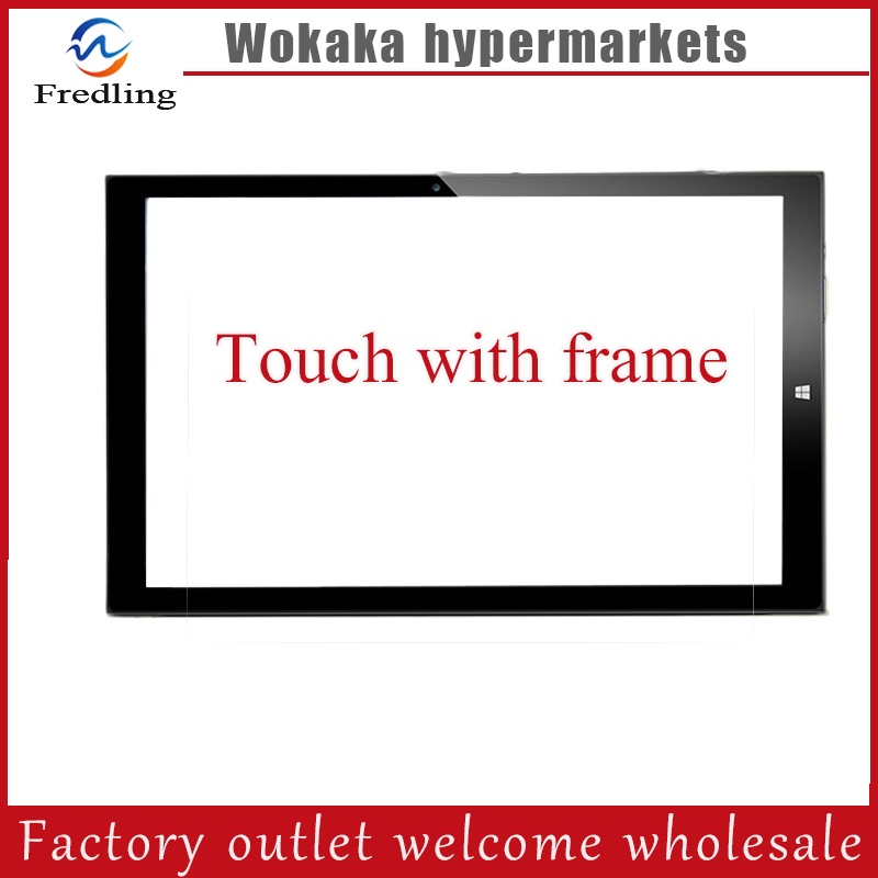 11.6 inch For teclast x3 pro Tablet PC Capacitive Touch Screen Panel Digitizer Glass MID Sensor Free Shipping for hsctp 852b 8 v0 tablet capacitive touch screen 8 inch pc touch panel digitizer glass mid sensor free shipping