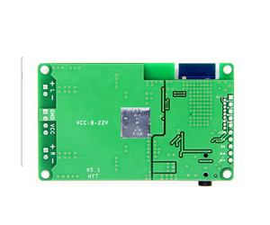 Image 4 - AIYIMA 2x15W Bluetooth אודיו מגבר לוח אלחוטי Bluetooth 5.0 Amplificador AUX תמיכה הפקודה סידורי שינוי שם סיסמא