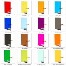 Buy color acrylic sheet lot and get free shipping on AliExpress.com
