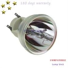 EC. J9900.001 Замена лампы проектора для ACER H7531D H7530 H7530D H7532BD H7630D P1203 P1206 P1303W проекторы