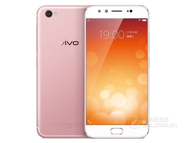 Original VIVO X9 4G LTE 5.5 inch Mobile Phone Octa Core 2.0GHZ Front Dual 20MP+8MP Android 6.0 1920*1080 Fingerprint