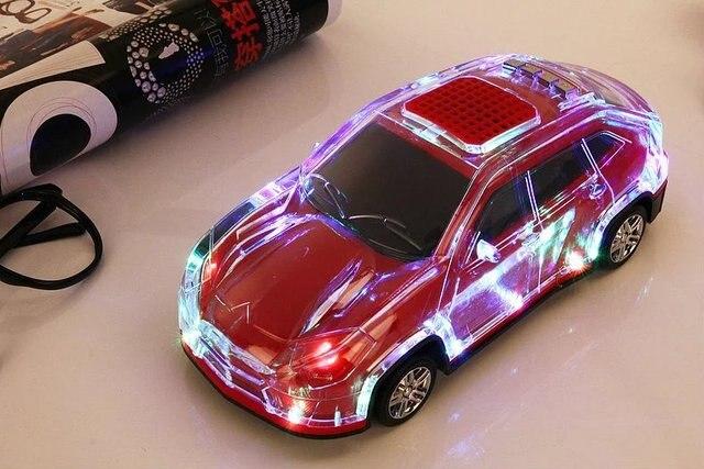 Speaker Met Licht : Soundlogic bluetooth speaker met led verlichting amazon