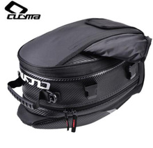 CUCYMA Waterproof Motorcycle Bag Scooter Rear Seat Tail Bags Back Motorbike Sport Luggage Rider Pack Travel