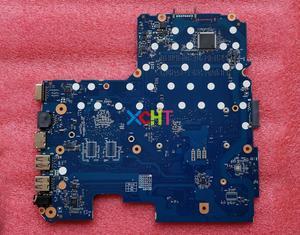 Image 2 - ل HP 240 G4 817886 501 817886 001 817886 601 w i3 4005U CPU 6050A2730001 MB A01 اللوحة المحمول اللوحة الأم اختبار