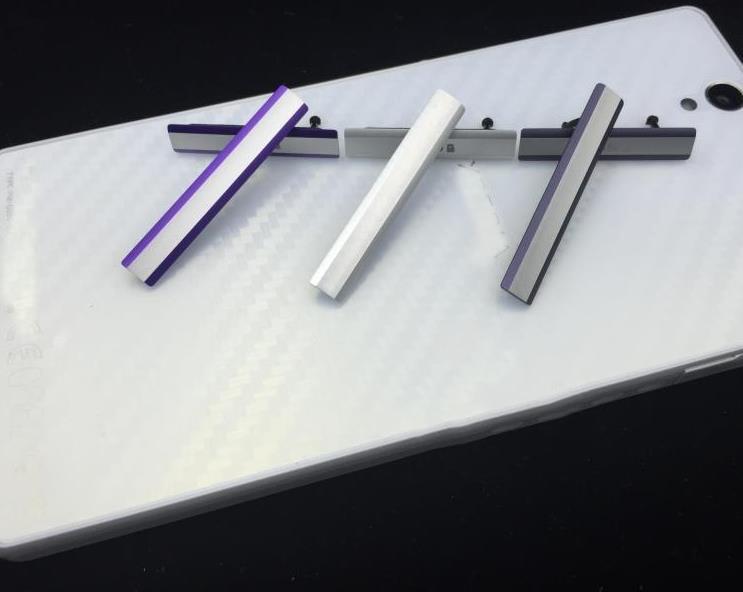 Водонепроницаемый пылезащитный чехол с откидной крышкой для карты Micro SD + гнездо для зарядки через USB, пылезащитная заглушка, блочный чехол, ...