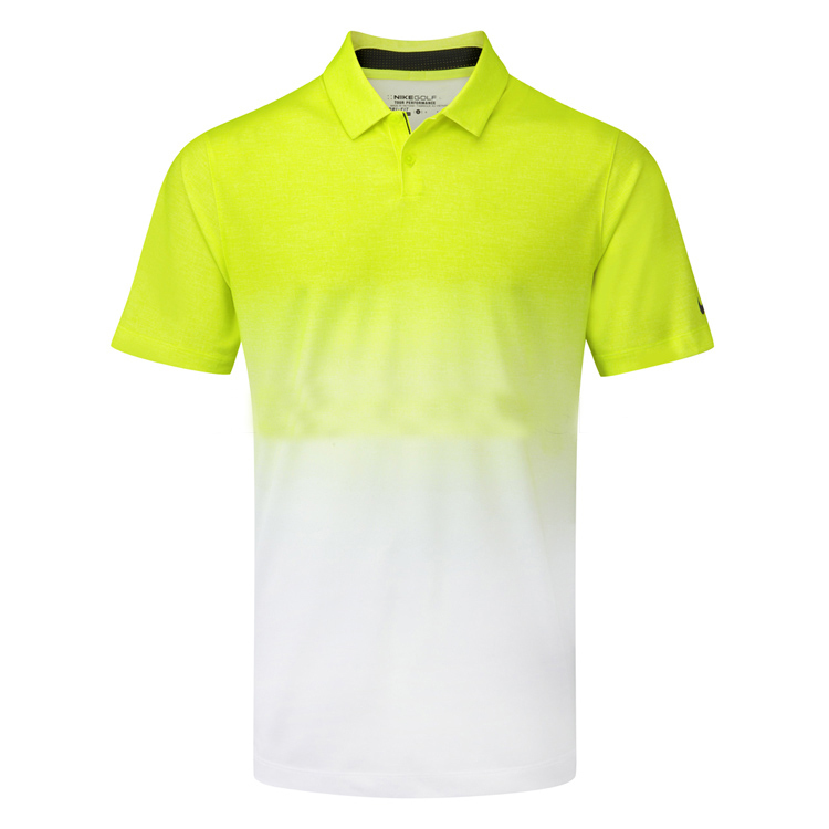 High Quality Oem Polyester Sports Polo Shirt Custom Made In China In