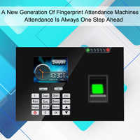 Biometric Time Attendance System Fingerprint Reader TCP/IP USB Access Control Clock Employees Device Fingerprint Time Attendance
