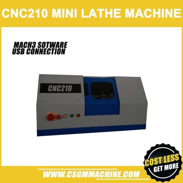 Mini Cnc Software
