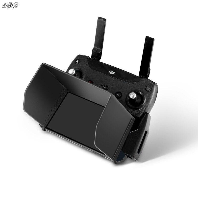 PHANTOM 4 Phantom 3 and 2 iPhone 7 and 6 PLUS Sunshade mount for DJI INSPIRE 1