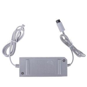 Image 4 - Nuevo adaptador de cargador para Nintendo Wii, Cable de carga de 100 240V, 12V, 3.7A, enchufe europeo