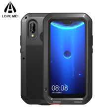 tempered Armor Case Cover