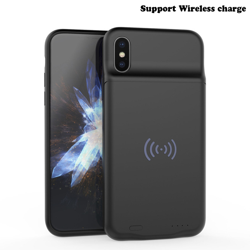 Iphone X Battery Pack Case