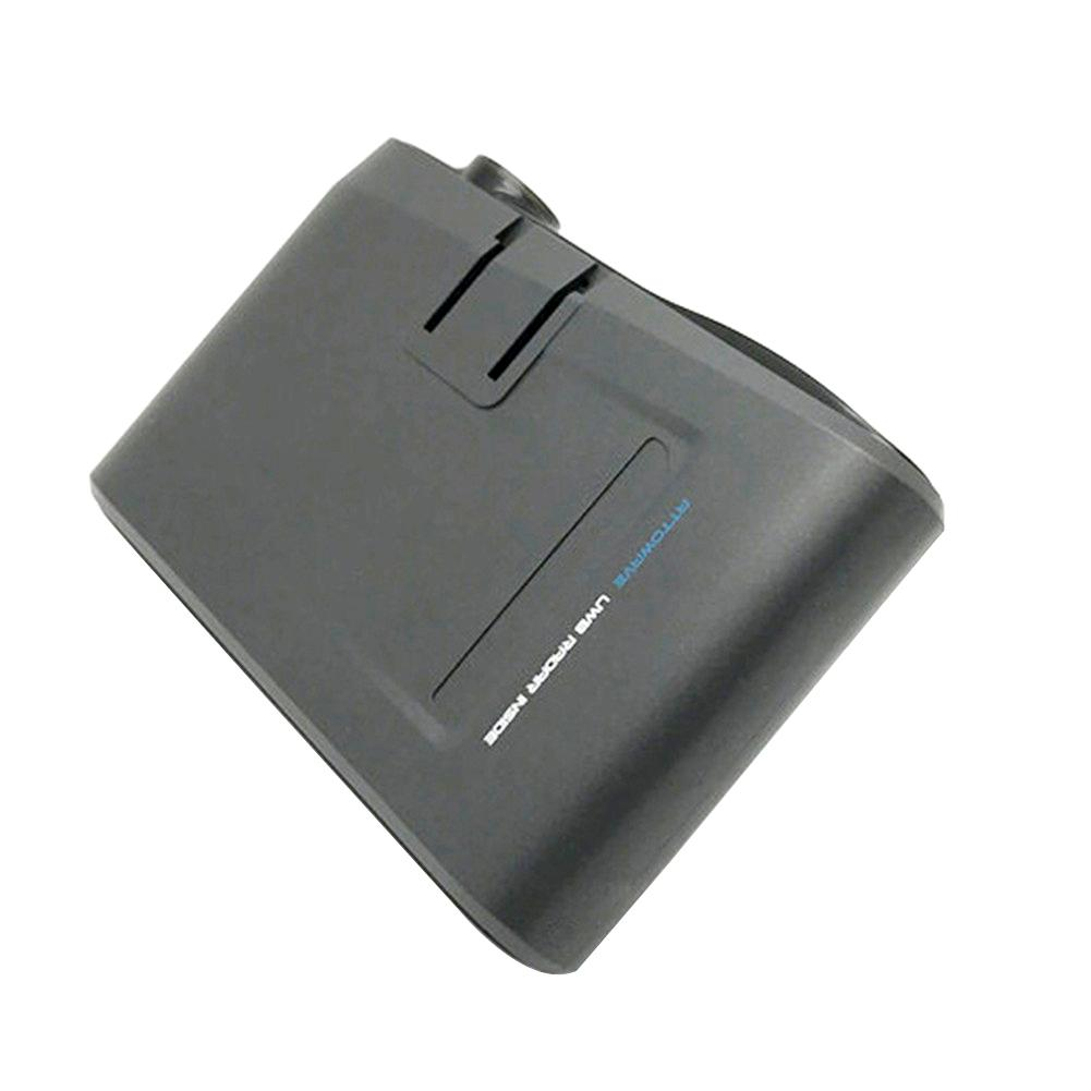 Image 3 - Новый Автомобильный видеорегистратор 2 в 1 720 P DVR камера Мобильная скорость радар Автомобильная камера рекордер в тире камера аксессуары-in Видеорегистратор from Автомобили и мотоциклы