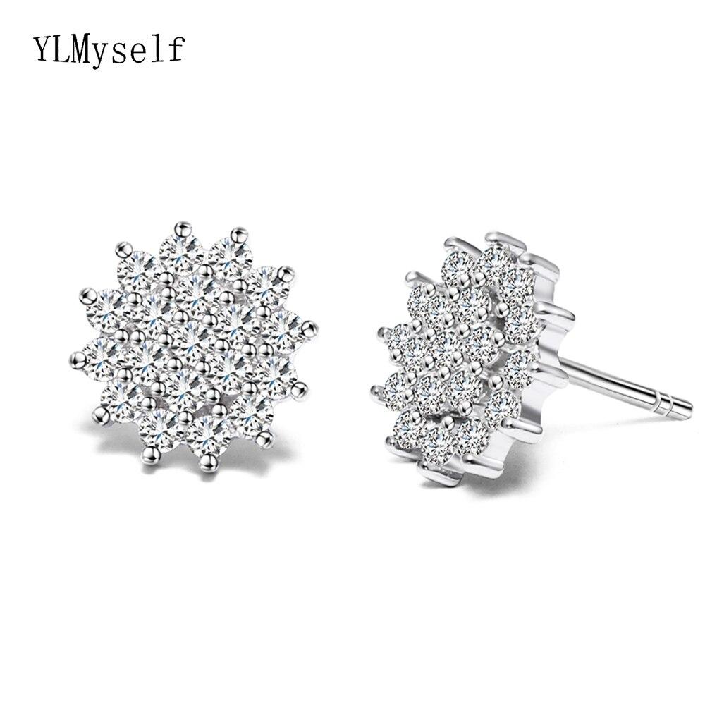925 silver crystal earrings (1)