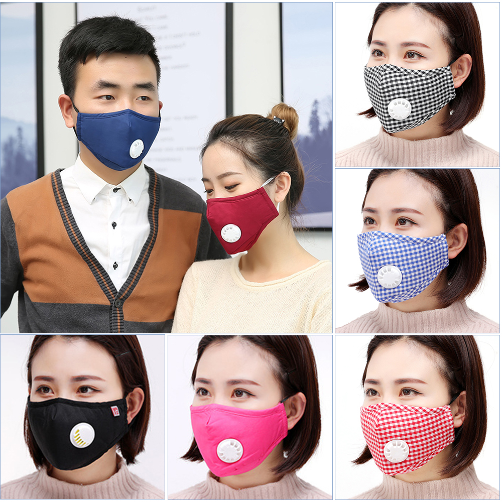 Women's Masks Flight Tracker 1pcs Fashion Cartoon Girls Face Mouth Mask Anti Dust Filter Windproof Mouth-muffle Bacteria Proof Flu Reusable Customers First