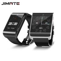 Спортивные часы Smart Bluetooth 4,0 Smartwatch поддержка sim карты 4G Wifi часы монитор сердечного ритма шагомер для наручные часы для Android