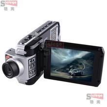 1set F900 1920 * 1080P Car Camera 12MP 30fps Registrator Car DVR Full HD Video Recorder Car F900LHD Novatek Chipset DVR Recorder