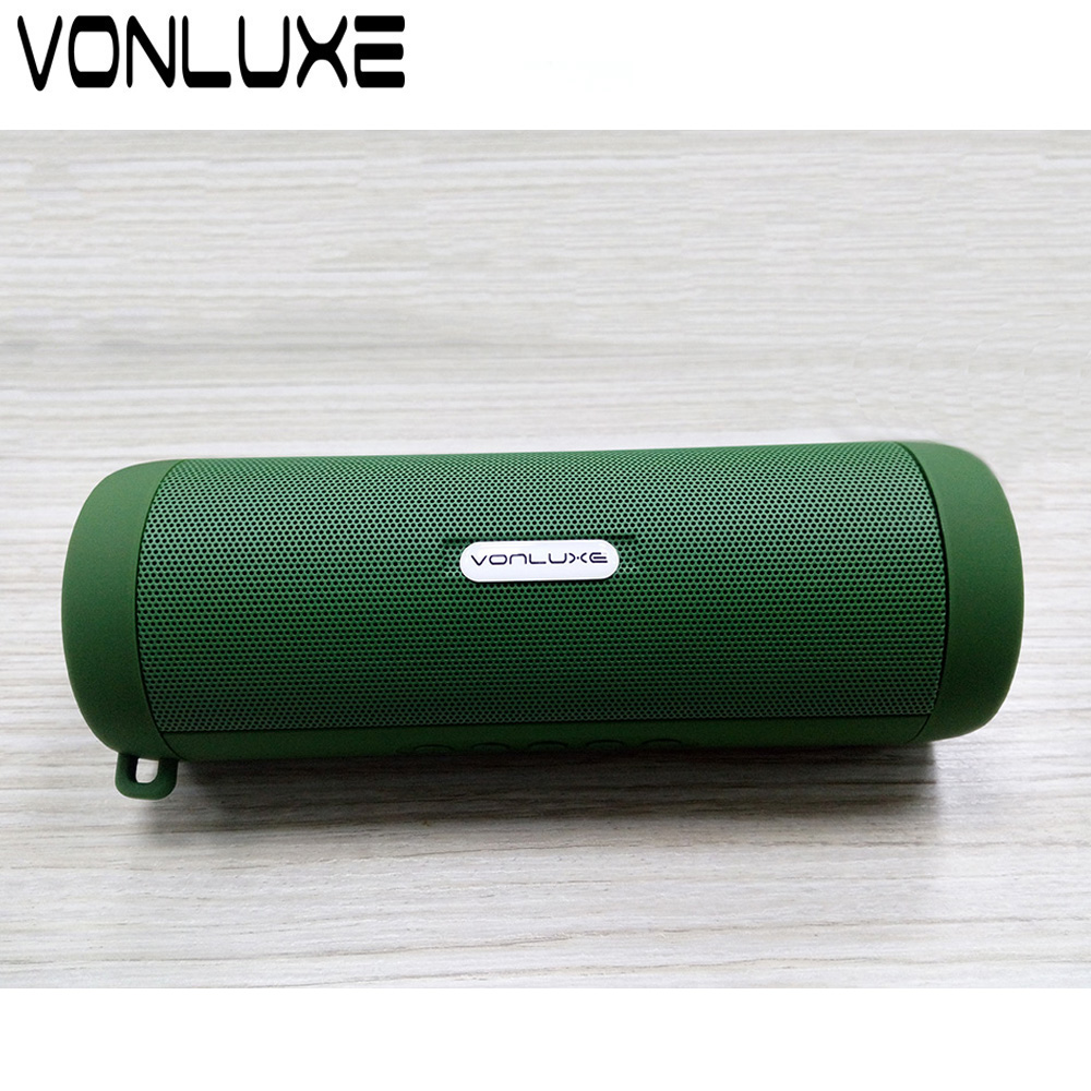 vonluxe multifunctional altavoz bluetooth speaker enceinte sono subwoofer bocinas loudspeaker. Black Bedroom Furniture Sets. Home Design Ideas