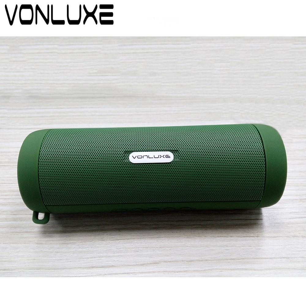 vonluxe multifunctional altavoz bluetooth speaker enceinte. Black Bedroom Furniture Sets. Home Design Ideas