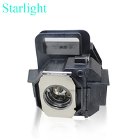 ELPLP49 V13H010L49 Compatible Projector Lamp Without Housing