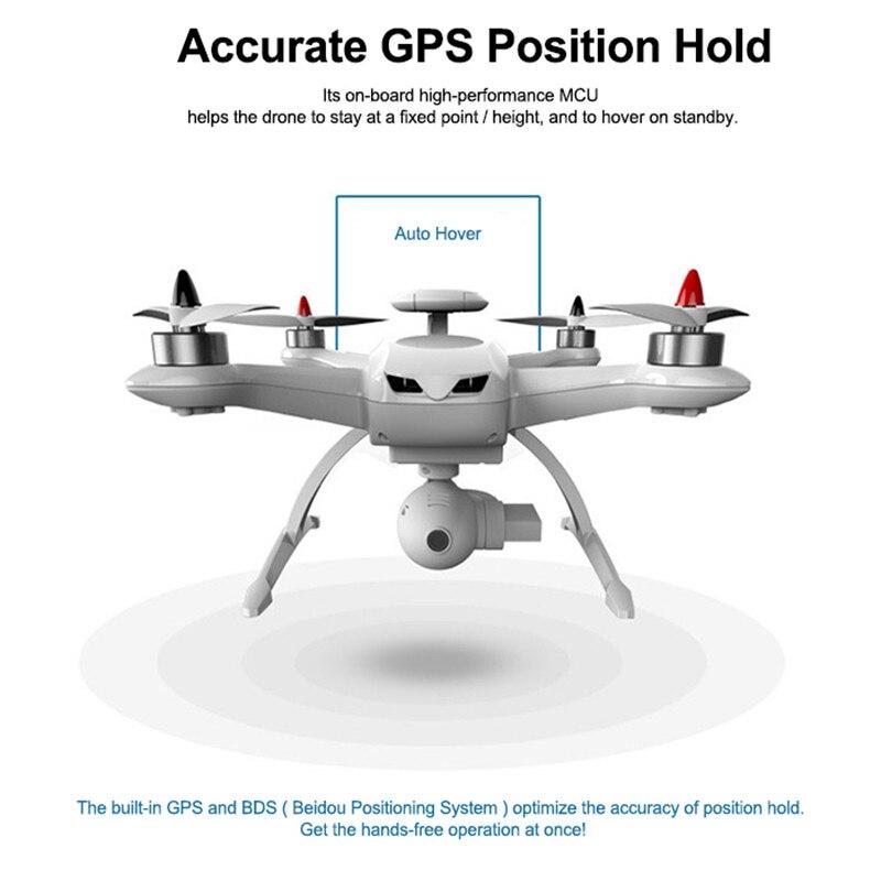 AOSENMA CG035 RC Drone Brushless Mit 1080 P FPV HD Kamera Hubschrauber 6-achsen-gyro Headless Modus Quadcopter 2,4 GHz Drone mit GPS