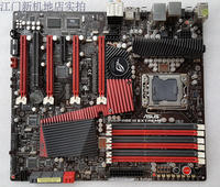 ASUS Rampage III Extreme R3E DDR3 LGA 1366 24GB X58 데스크탑 motherborad 90% 신규 사용