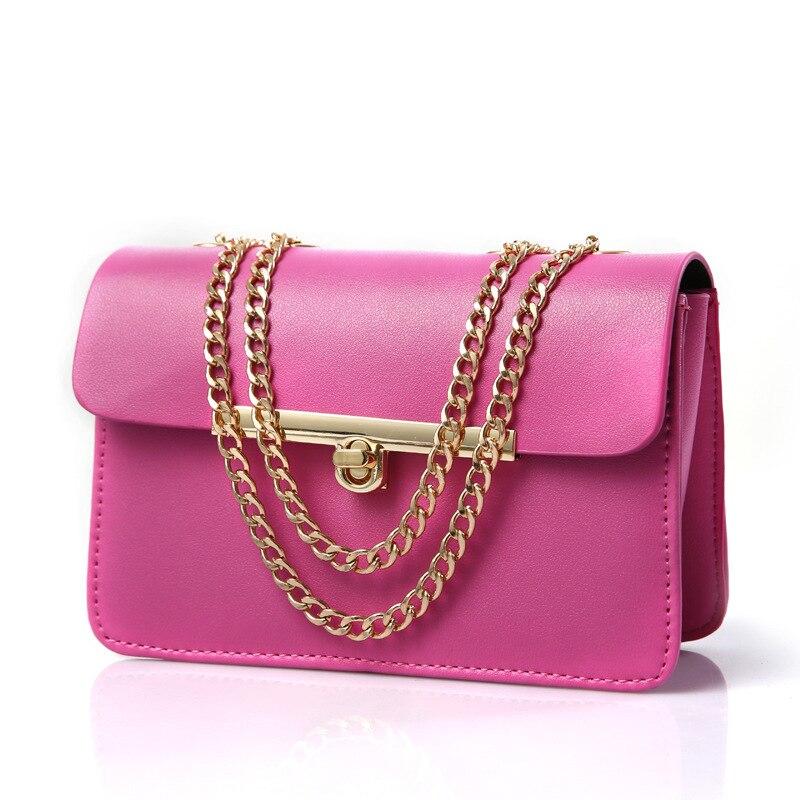 ФОТО Fashion girls' single shoulder bag beautiful casual messenger bags